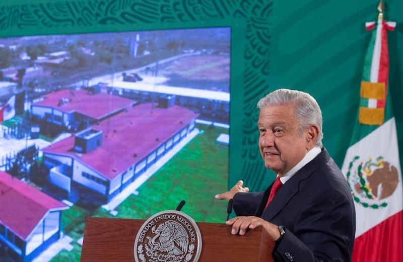 AMLO PARTICIPA EN CUMBRE DE LÍDERES SOBRE CAMBIO CLIMÁTICO