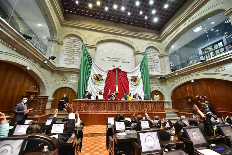 PLANTEAN REFORMAS PARA PROTEGER PATRIMONIO DE PERSONAS MAYORES