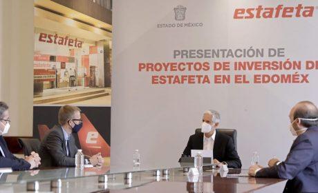 CRECE SECTOR DE SERVICIOS DE MENSAJERÍA EN EL ESTADO DE MÉXICO