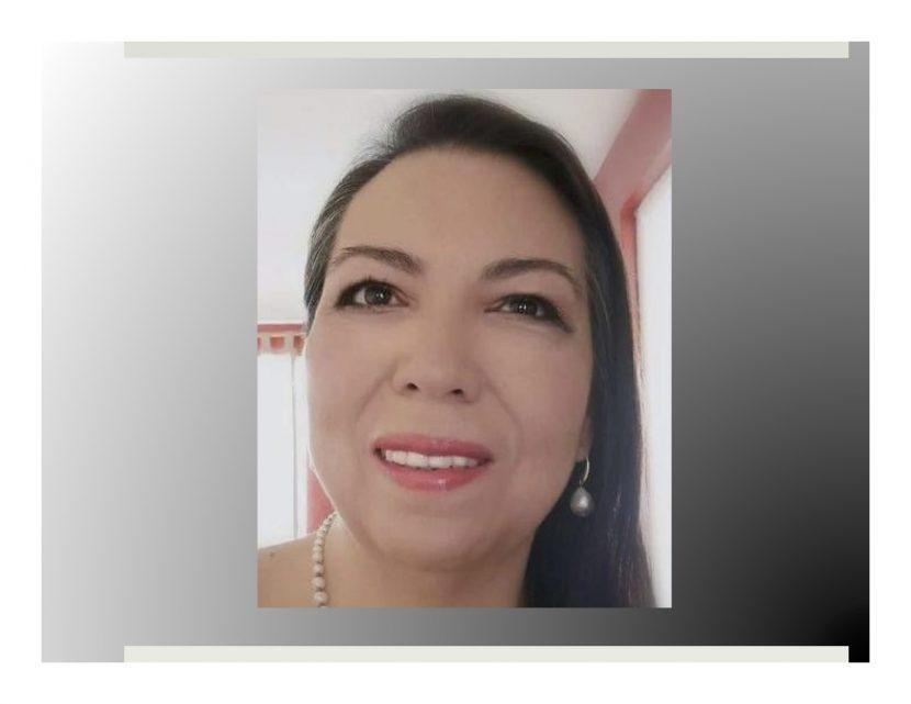 ORDENADOR POLÍTICO LAMENTA LA AUSENCIA DE ADRIANA TAVIRA