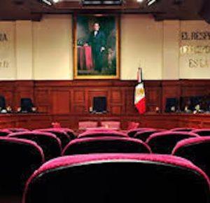 SCJN INICIA ANÁLISIS DE LEY DE CULTURA CÍVICA DE LA CDMX