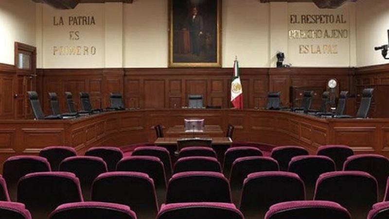 SCJN CONCLUYE ANÁLISIS DE LEY DE CULTURA CÍVICA DE LA CDMX