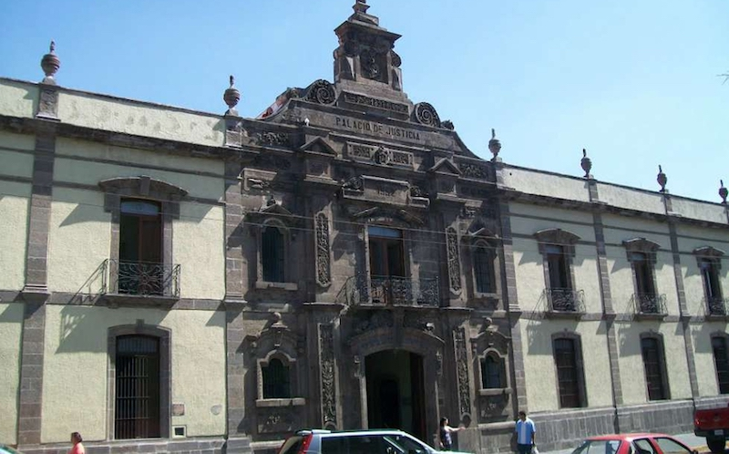 INVALIDA SCJN REQUISITO PARA CARGO DE DIRECTOR DEL CECC EN JALISCO