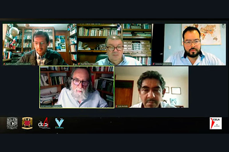 UNAM ANALIZA RELACIÓN COMERCIAL DE CHINA Y AMÉRICA LATINA