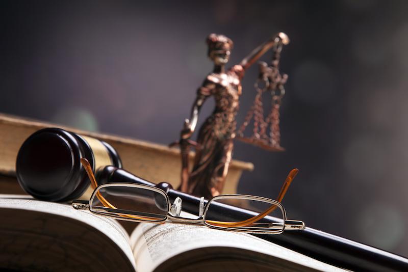 SENADO HABLA DE LEYES DEL PODER JUDICIAL DE LA FEDERACIÓN