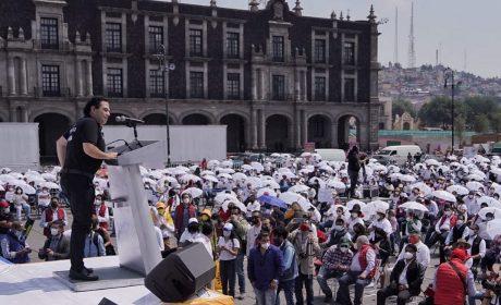 EL PAN Y LA ALIANZA «VA POR EL ESTADO DE MÉXICO» ARRASARÁN EL 6 DE JUNIO: ENRIQUE VARGAS