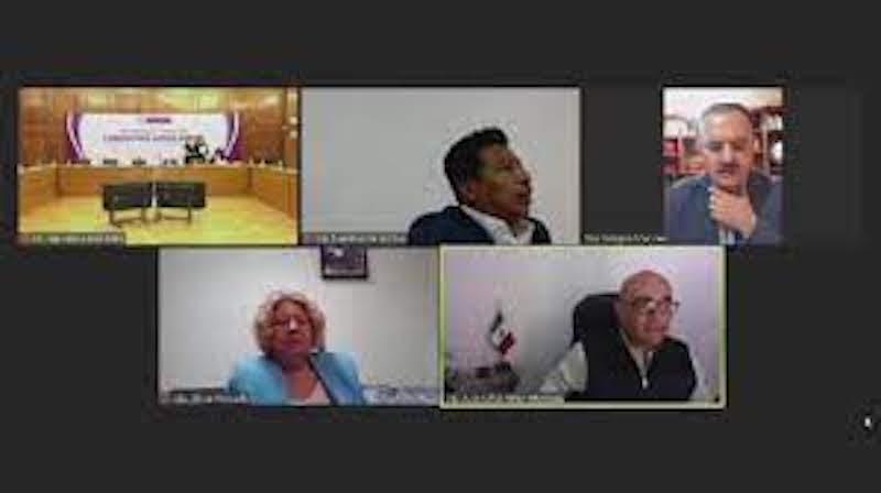COMISIÓN LEGISLATIVA DE EDUCACIÓN, CULTURA, CIENCIA Y TECNOLOGÍA