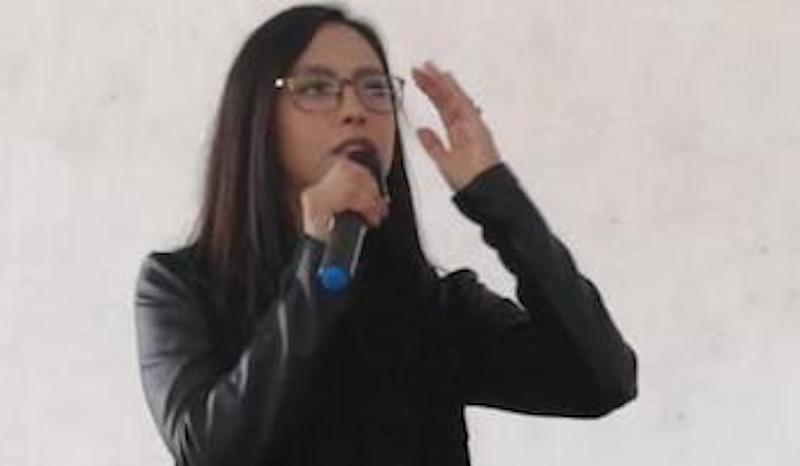 EGRESADA DE LA UAEM  ES NOMINADA AL PREMIO AMACS