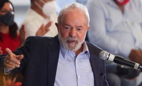 ANULAN EN BRASIL CONDENAS POR CORRUPCIÓN CONTRA  LULA DA SILVA