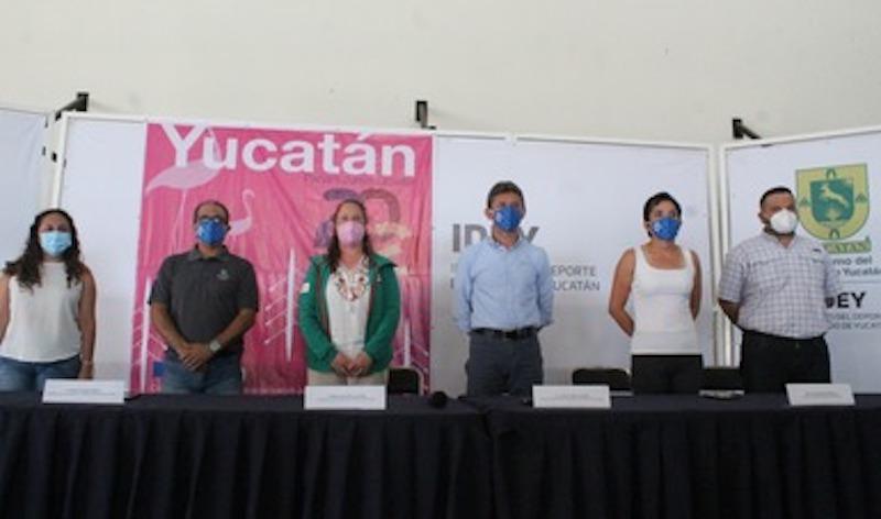PANAMERICANO DE REMO SERÁ EN YUCATÁN