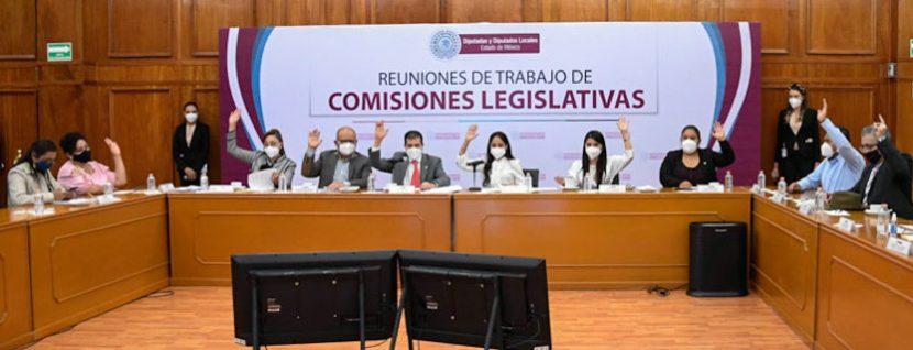 APRUEBAN COMISIONES LEY DE PROTECCIÓN A PERIODISTAS DE EDOMEX