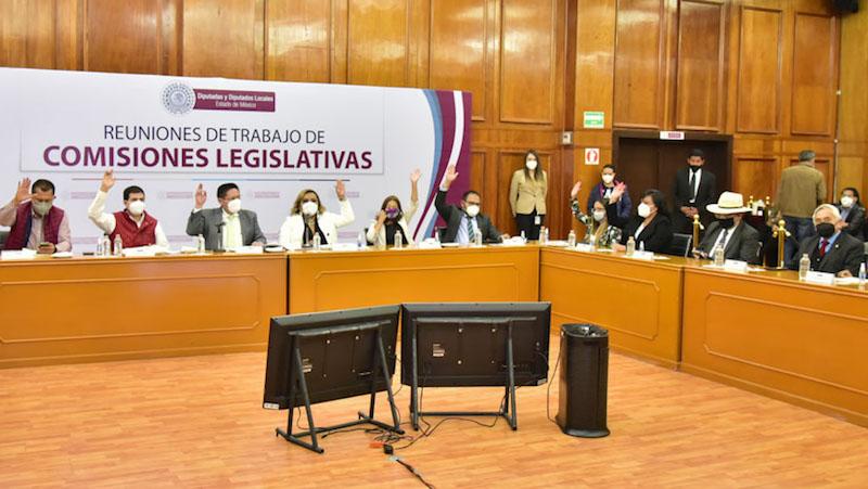 AVANZAN REFORMAS A LEY DE VOLUNTAD ANTICIPADA DEL EDOMÉX