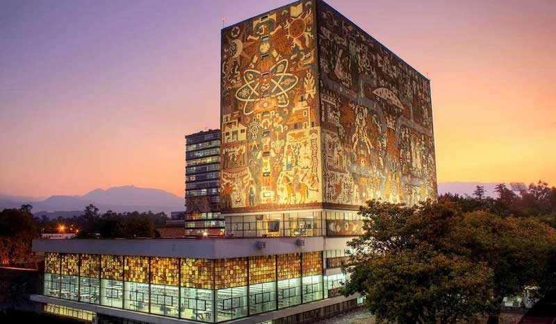 UNAM INFORMA CONTINÚA LIQUIDACIÓN DE PAGOS PENDIENTES
