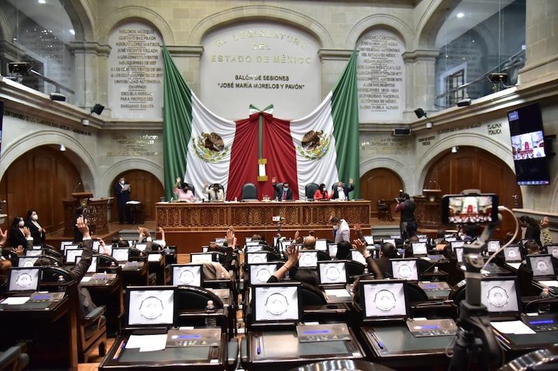 LEGISLATURA MEXIQUENSE TRABAJA POR LA SUSTENTABILIDAD DEL MAGUEY