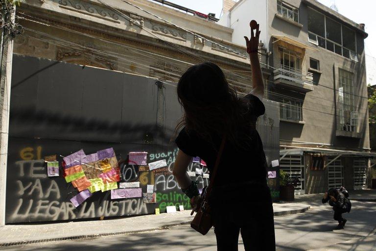 DELITOS SEXUALES A MENORES NO PRESCRIBEN: SENADO