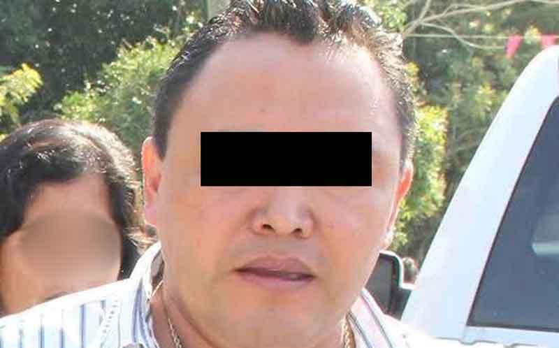 CANDIDATO DEL PRD ES INTERNADO EN PENAL DE TUXPAN