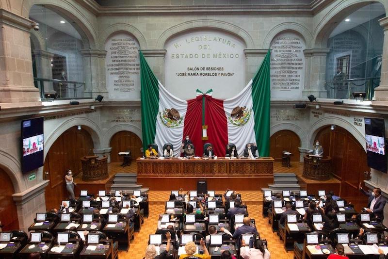 CONCLUYE CONGRESO PERIODO ORDINARIO DE SESIONES