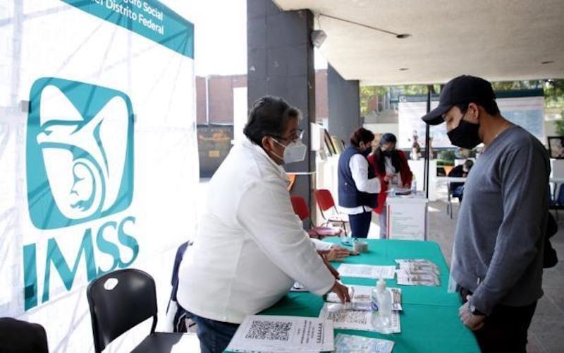 INVITA IMSS A LA JORNADA DE DETECCIÓN DE HEPATITIS C