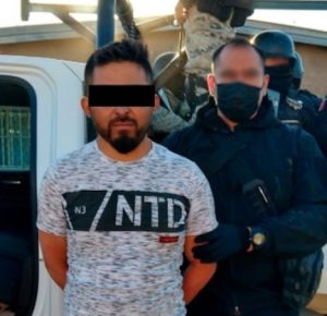 PRISIÓN PREVENTIVA A IMPLICADO EN LA MATANZA DE LOS LEBARÓN