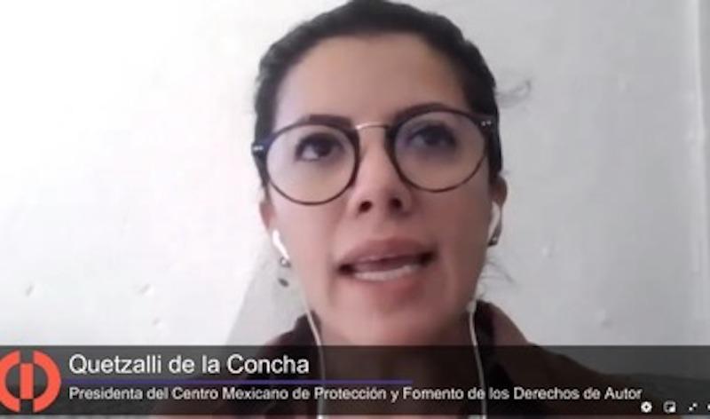 ESPECIALISTA HABLA SOBRE PIRATERIA LITERARIA EN EL CECUT