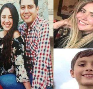 LOCALIZAN CON VIDA A FAMILIA DESAPARECIDA EN ACATIC