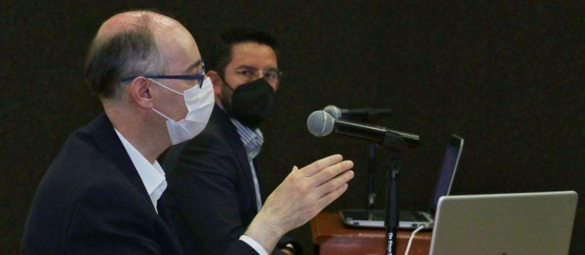 UNIVERSIDAD PÚBLICA FORTALECE EL TEJIDO SOCIAL: CARLOS EDUARDO BARRERA
