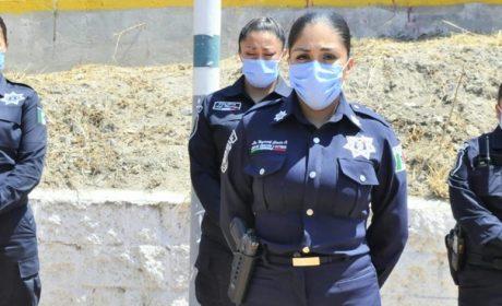 SUPERVISAN ACCIONES PARA PREVENIR LA VIOLENCIA DE GÉNERO