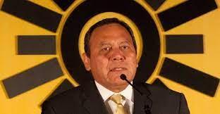 NEGAR EL INE CANDIDATURAS A MORENA ES UN TRIUNFO PARA LA DEMOCRACIA DEL PAÍS: JESÚS ZAMBRANO GRIJALVA