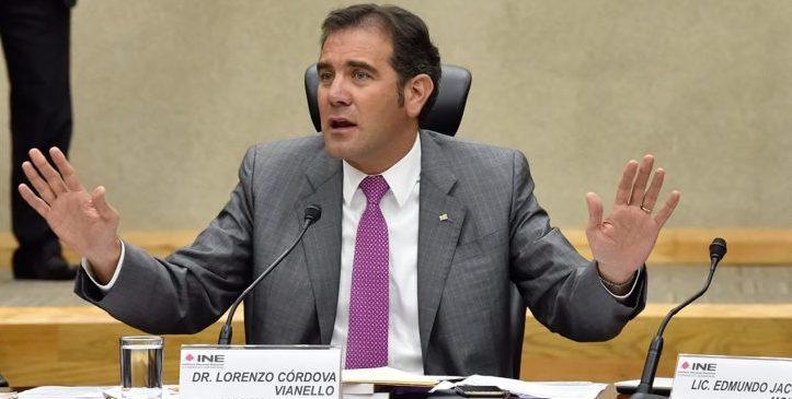 IMPULSAN JUICIO POLÍTICO CONTRA LORENZO CÓRDOVA