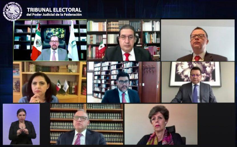 TRIBUNAL ELECTORAL APRUEBA ASIGNACIÓN DE PLURINOMINALES