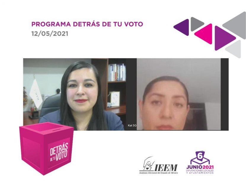 AVANZAN EL IEEM RUMBO A LA JORNADA ELECTORAL 2021
