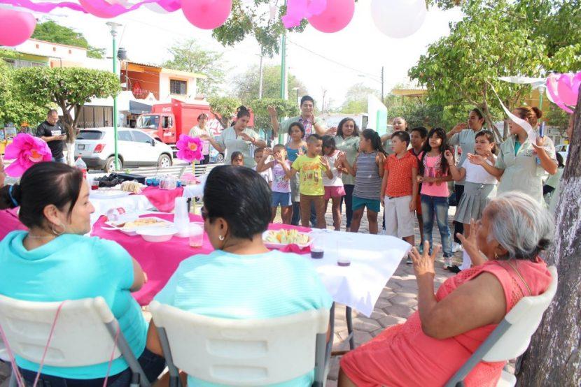 LLAMA NAUCALPAN A MANTENER MEDIDAS PREVENTIVAS EN FESTEJOS 10 DE MAYO