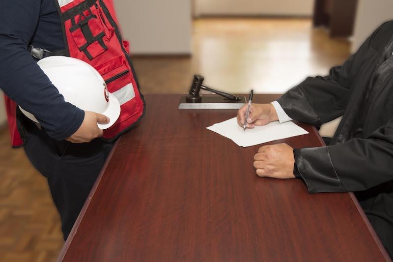PODER JUDICIAL MEXIQUENSE CON CERTIFICACIÓN  ISO 9001:2015