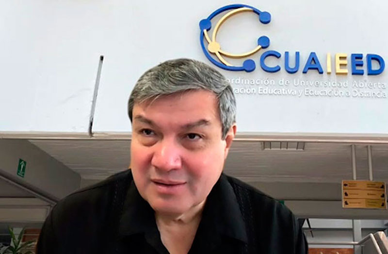 NUEVE CURSOS EN LÍNEA DE LA UNAM, ENTRE LOS 250 MÁS RECURRIDOS DEL MUNDO