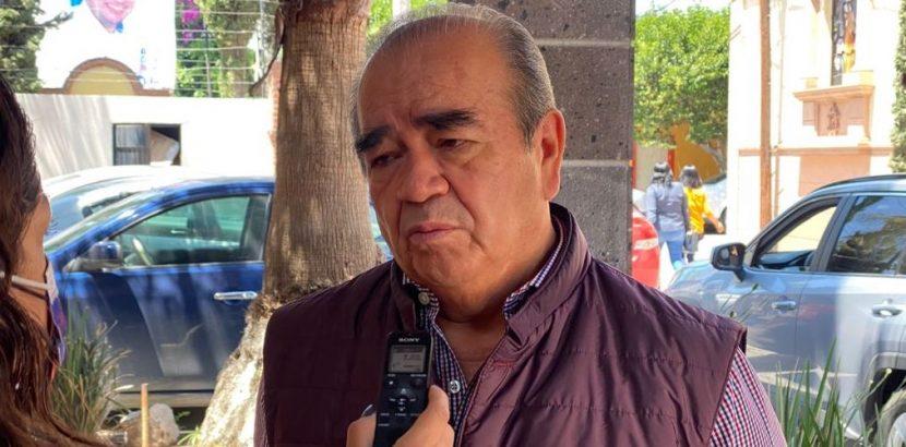 BURDO MONTAJE DE LA ALIANZA PRI-PAN.PRD EN VALLE DE BRAVO: MAURILIO HERNÁNDEZ