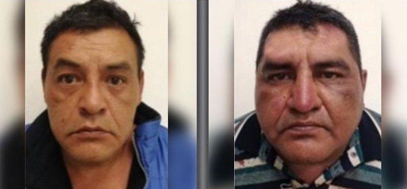 50 AÑOS DE CÁRCEL A DOS SECUESTRADORES DE TEXCOCO