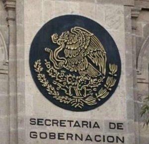 SEGOB LUCHA POR UNA CULTURA DE PAZ Y RECONSTRUCCIÓN SOCIAL