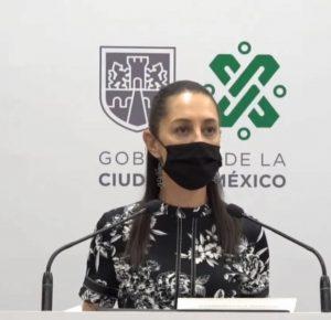 NO SE PRESENTÓ SUB-EJERCICIO PARA MANTENIMIENTO DEL METRO EN 2020