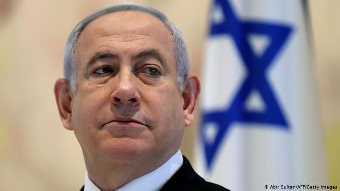 LA OFENSIVA ISRAELÍ EN GAZA «CONTINUARÁ TODO EL TIEMPO QUE SEA NECESARIO»: BENJAMÍN NETANYAHU