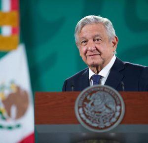 AMLO DEFIENDE LA SOBERANÍA DE MÉXICO ANTE EEUU
