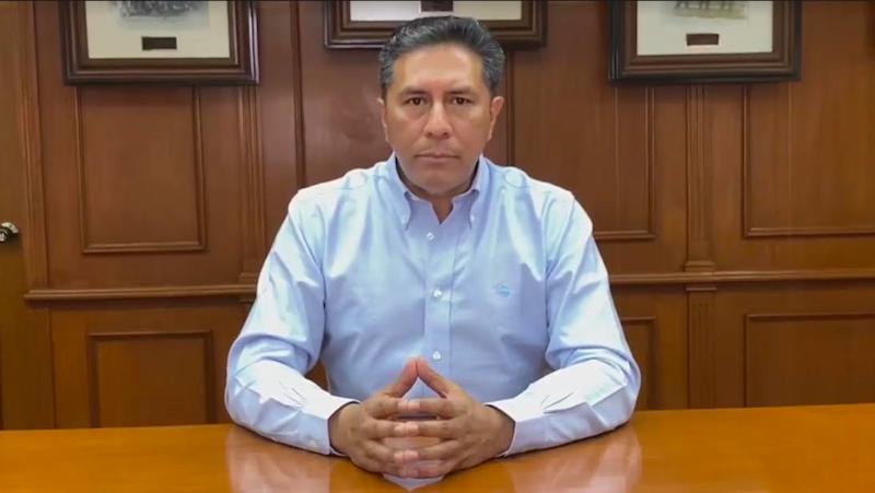 JUAN RODOLFO DENUNCIA Y CONDENA AGRESIONES EN SU CONTRA