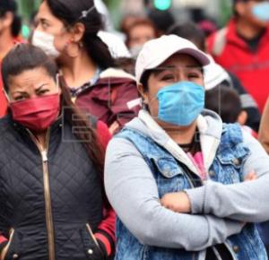 SUBE 4.4% DESEMPLEO EN PRIMER TRIMESTRE DEL 2021 EN MÉXICO