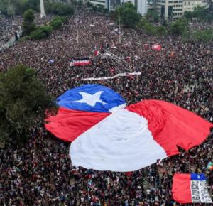 CHILE: ANTE EL DESAFÍO DE UNA CONSTITUCIÓN CIUDADANA INDEPENDIENTE