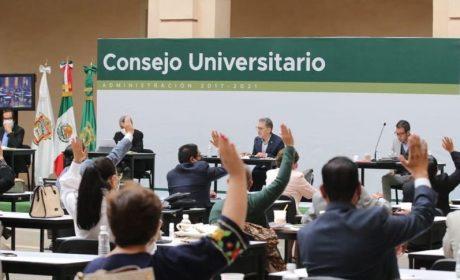 RESPONSABLE EJERCICIO DE FINANZAS EN LA UAEM: ALFREDO BARRERA BACA