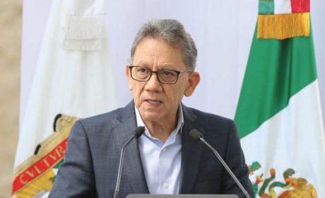 PERMANENTE LUCHA DE LA UAEM A FAVOR DE LAS MUJERES: ALFREDO BARRERA