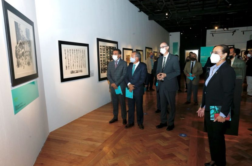 UAEM APOYA LA CREACIÓN DEL MUSEO DE LAS CULTURAS LACUSTRES