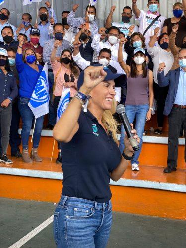 CONTRERAS FIRMA COMPROMISOS PARA ELIMINAR LA VIOLENCIA INFANTIL EN HUIXQUILUCAN