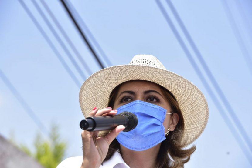 ESTE 6 DE JUNIO SÍ PODEMOS RESCATAR A MÉXICO: ANA LILIA HERRERA