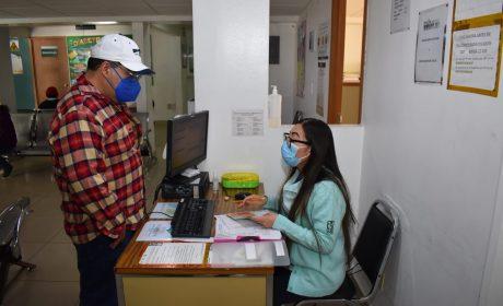IMSS EDOMEX ORIENTE DISPONE DE CONSULTORIOS EN FINES DE SEMANA