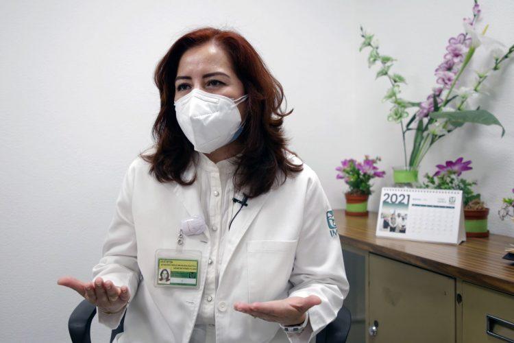 IMSS LLAMA A DERECHOHABIENTES PARA MANTENER SU AUTOCUIDADO